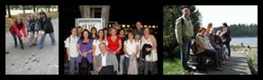 Bekanntenkreis finden, HAPPY HOURS, Partnerschaft Club Hannover