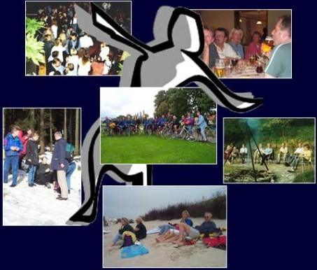 Freizeitangebot Hannover, Single Club Freizeitfamilie, Teilnahme HAPPY HOURS