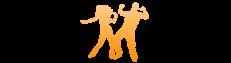 Verwaltung Singleclub, Petra Elze, Logo HAPPY HOURS